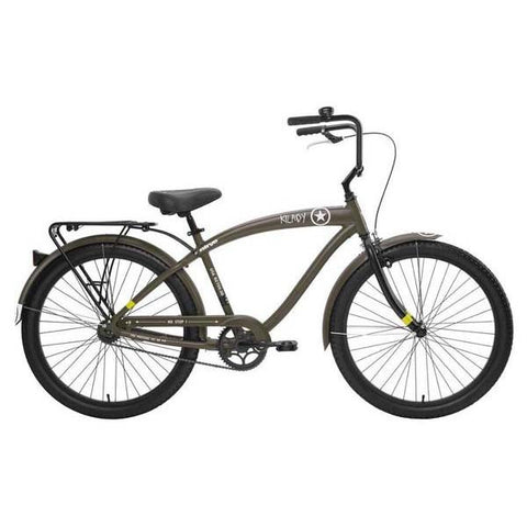 Nirve Bike Kilroy Men 3-speed