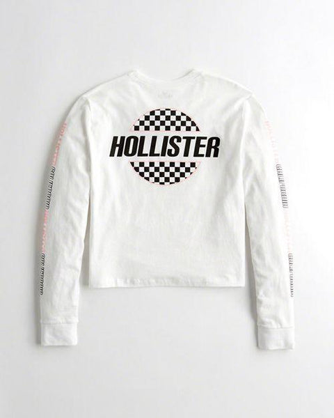 Hollister T-Shirt 10