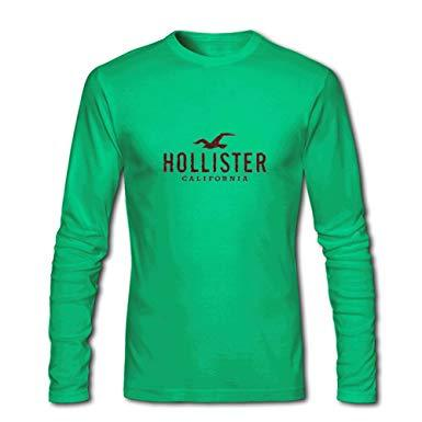 Hollister T-Shirt 1