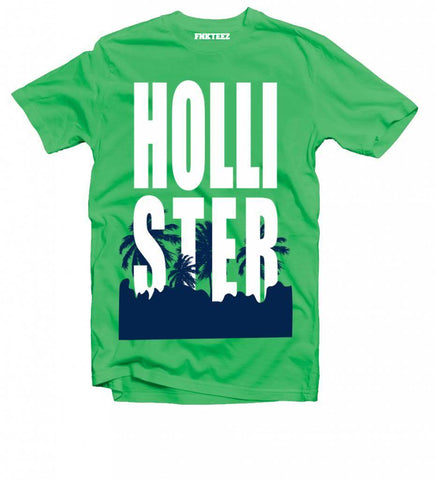 Hollister T-Shirt 5
