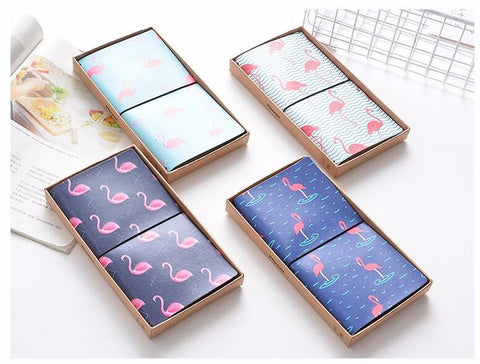 The Flamingo Thin Planner