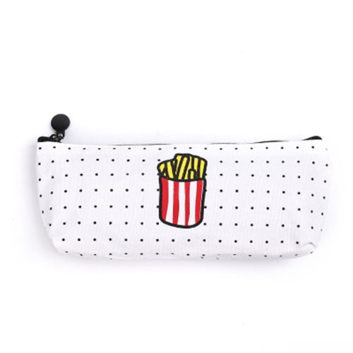Food for the Soul Pencil Bags