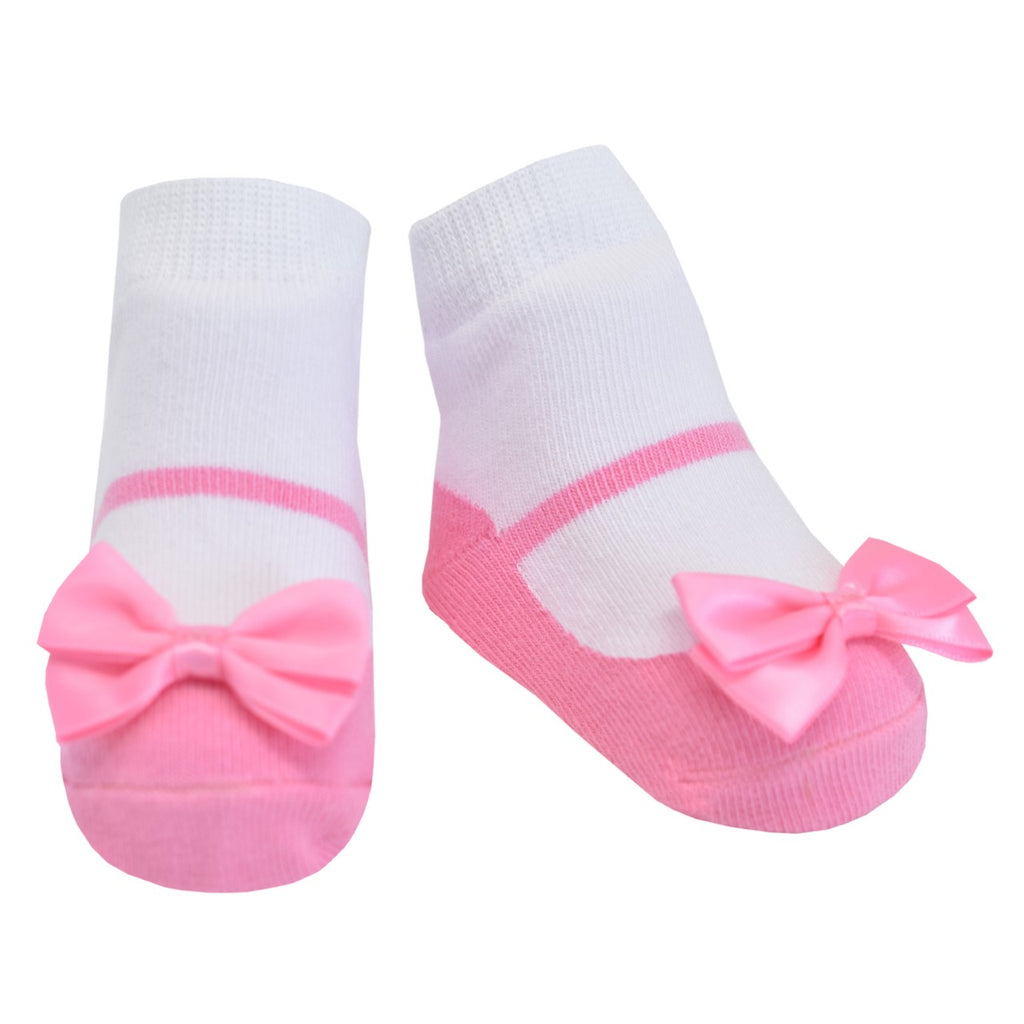 FESTIVES SOCKS-BABY & TODDLER