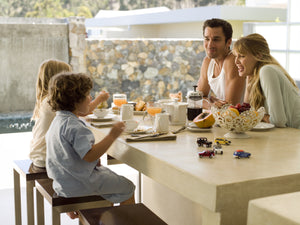 How to Create Meaningful Moments through Mealtime