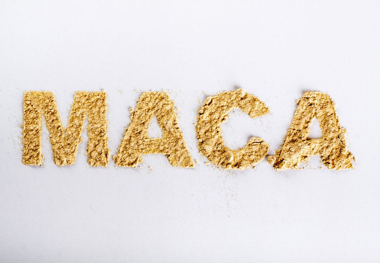 7 Things you Have to Know About Maca