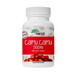 Camu Camu Tablets 500mg - 100 ct