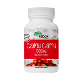 Camu Camu Tablets 500mg - 60 Day Supply