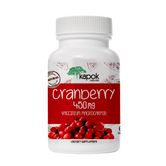 Cranberry Tablets 450 mg - 60 ct