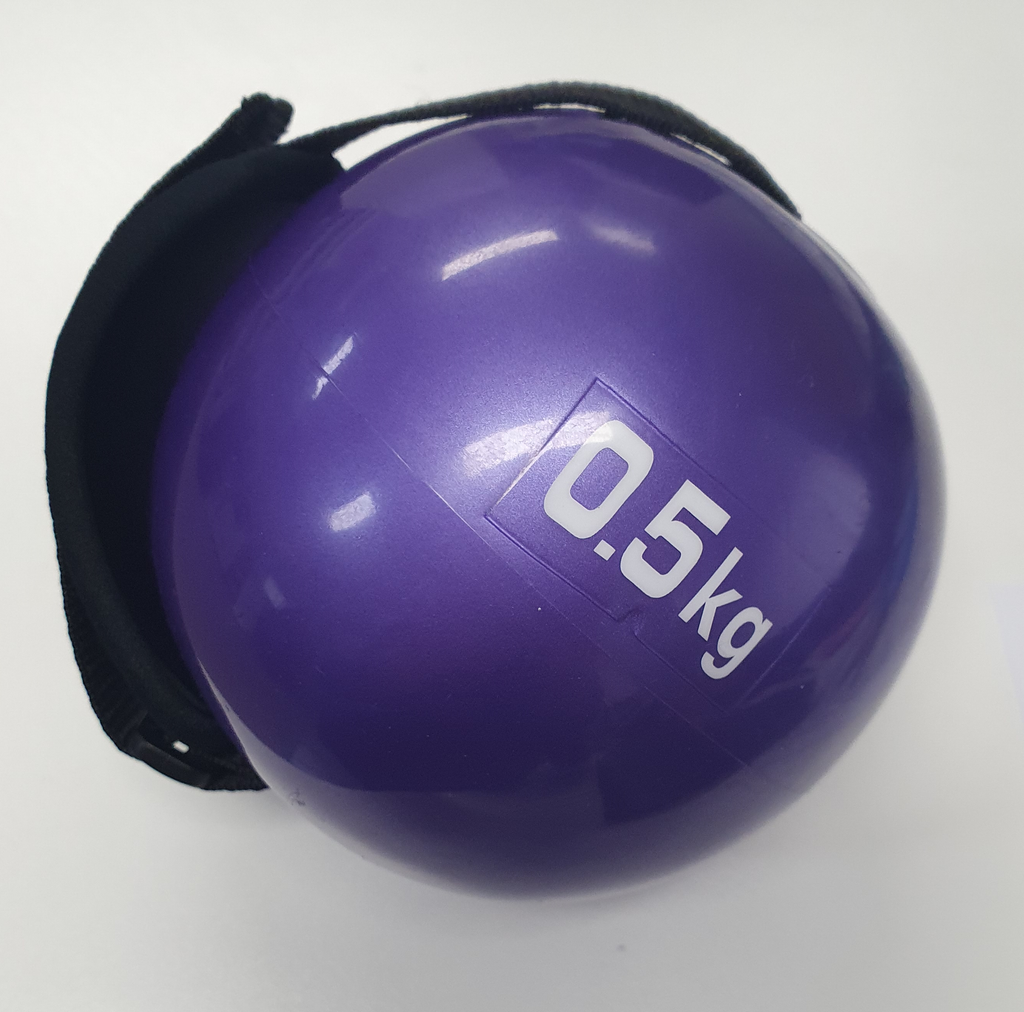 Weighted Ball 0.5kg
