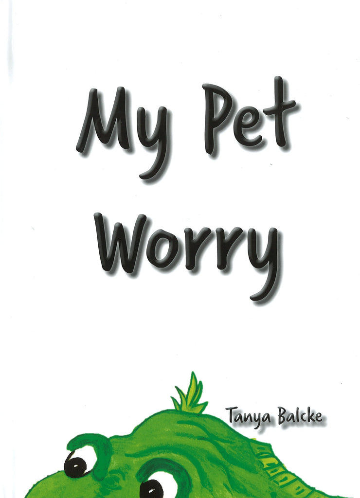 My Pet Worry (F10)