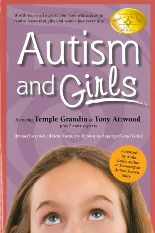 Autism and Girls (D3)