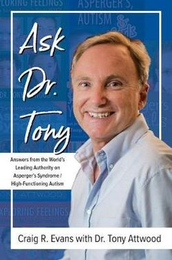 Ask Dr Tony Attwood