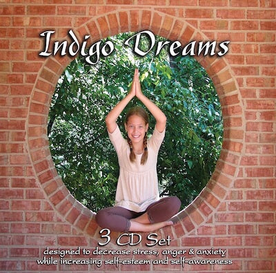 Indigo Dreams 3 CD Set