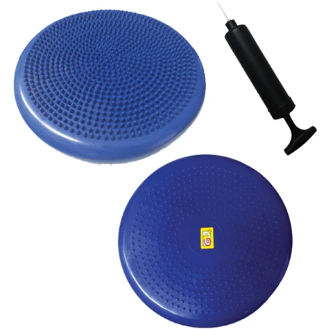 Balance Cushion - Round - 35cm with pump