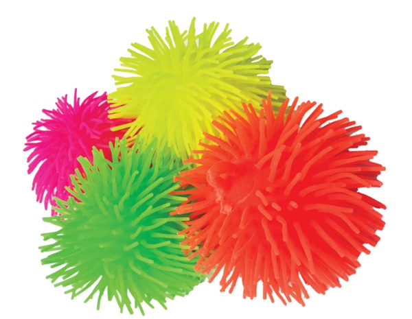 Puffer Ball - Value Plus (12 Pack)