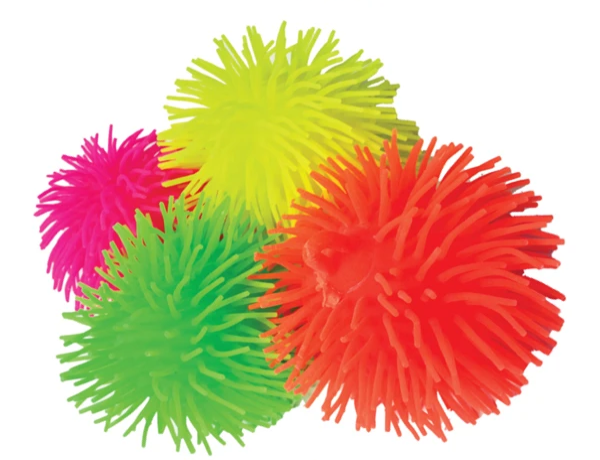 Puffer Ball - Value Plus (4 pack)