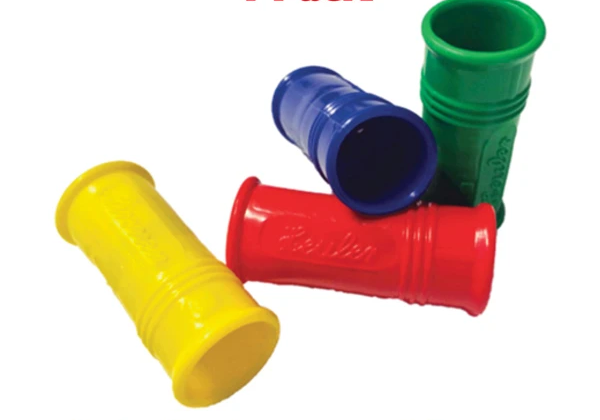 Siren Whistles - Value Plus (4 pack)