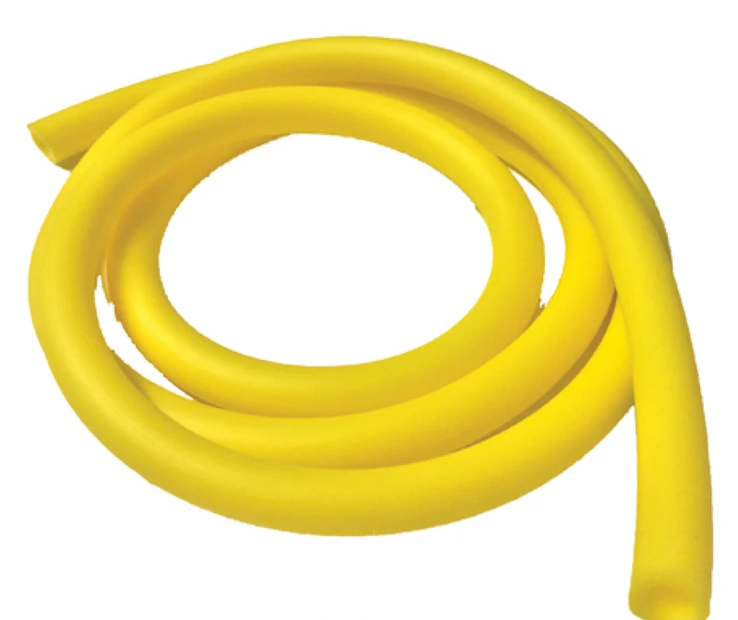 Latex Free Tubing Level 3 - Yellow - Medium