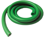Latex Free Tubing Level 5 - Green - Extra Heavy