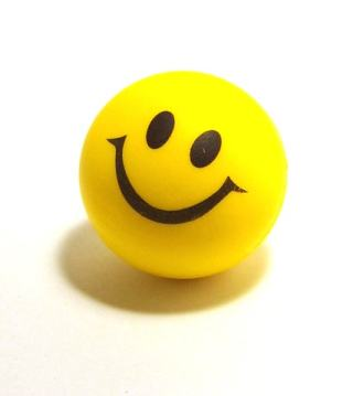 Stress Ball -Foam