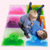 Liquid Floor Tiles 6 Pack