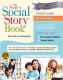 The New Social Story Book (B11)