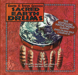 CD-Sacred Earth Drums