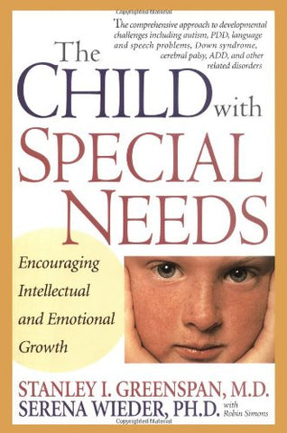 The Child With Special Needs (E5)
