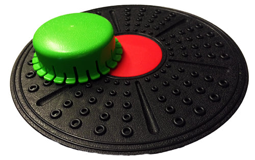 Balance Board - 40cm - with Height Extender
