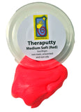 Theraputty - Medium Soft (Red) Hospital Grade