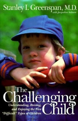 The Challenging Child (D5)