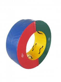 Soft Play Sensory Cirque Roller