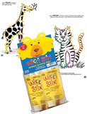 Wikki Stix Animal Activity Pack