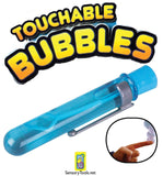 Touchable Bubble
