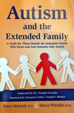 Autism and the Extended Family (F3)