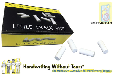 HWT - Little Chalk Bits