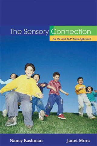 The Sensory Connection (B13)