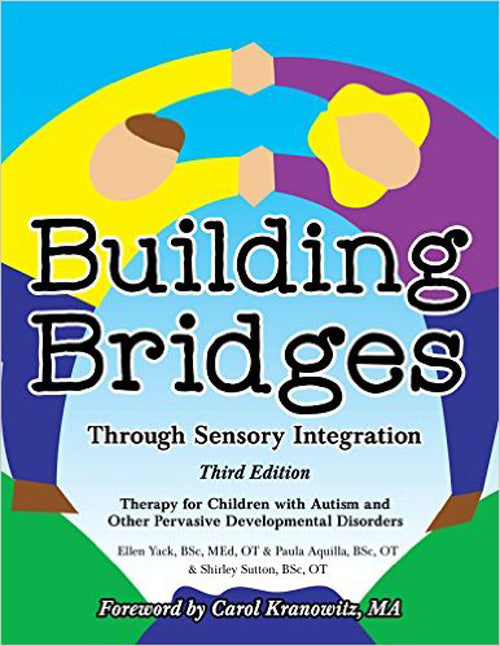 Building Bridges Through Sensory Integration (B5)