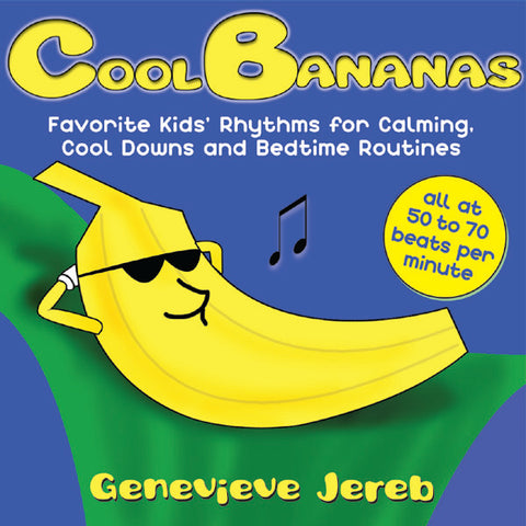 CD-Cool Bananas