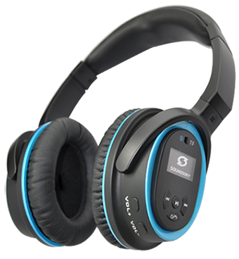 Soundsory Program Headset