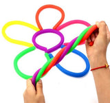 STRETCHY FIDGET STRING NOODLES 5 pack