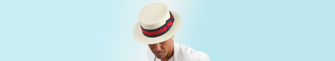 Mens Wedding Hats