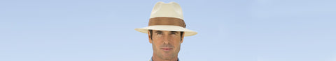 Mens Safari Hats