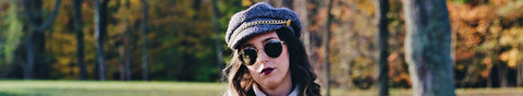 Womens Fall Hats