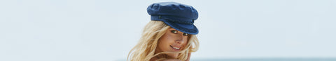 Womens Visor Hats