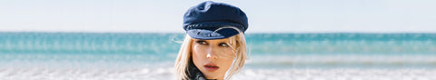 Womens Yachting Hats