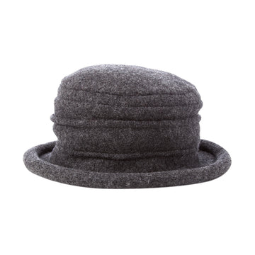 733fdd6bcde Womens Crushable Hats. 54 results. Scala Wool Cloche- Tula