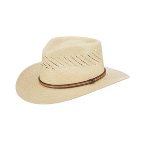 5925a1b93f092 Mens Designer Hats. 190 results. Scala Panama Outback- Muirfield