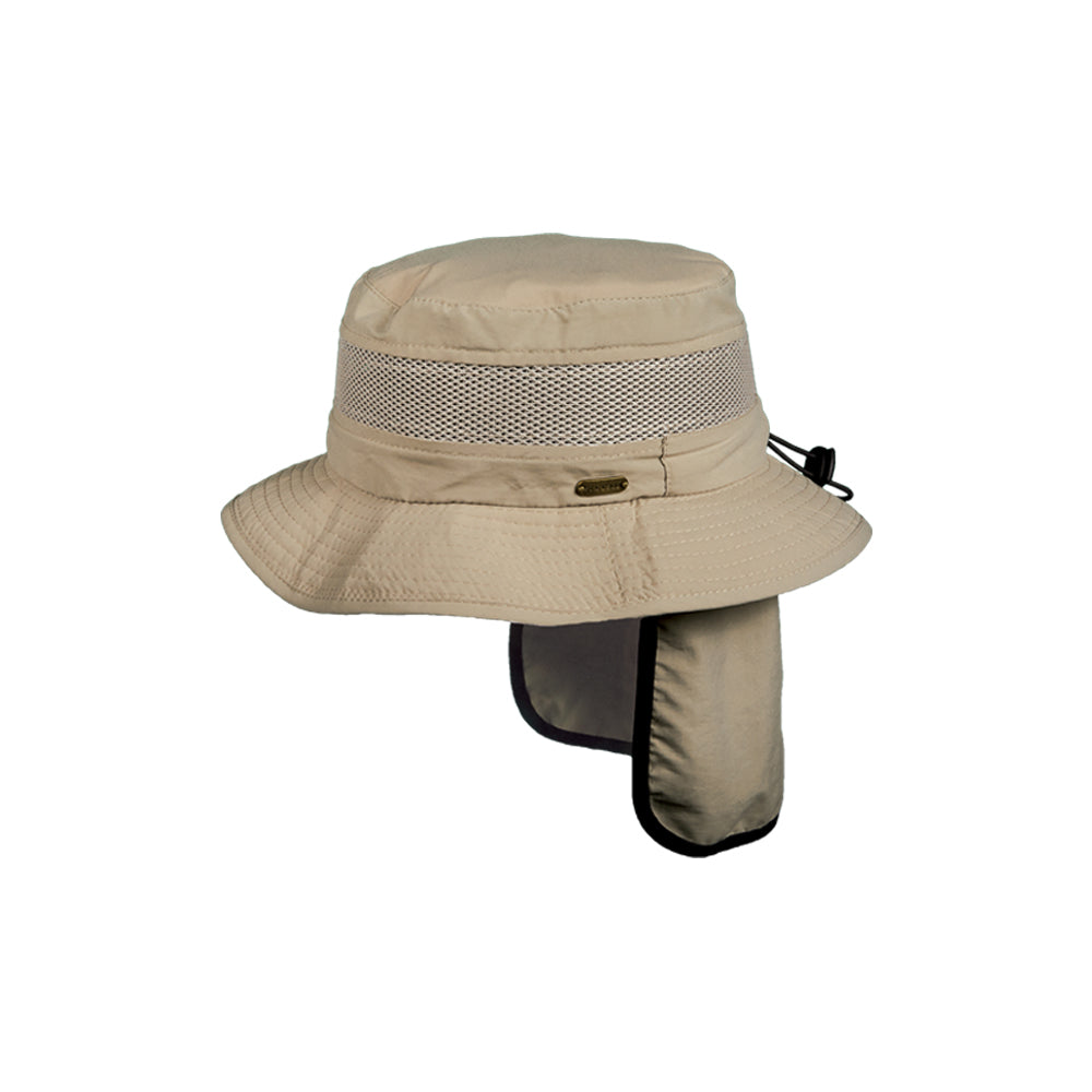9e40aad2f1534 Stetson No Fly Zone™ Boonie- Switchback – Tenth Street Hats