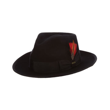 7d0b43425d3 Mens Fedora Hats – Tenth Street Hats